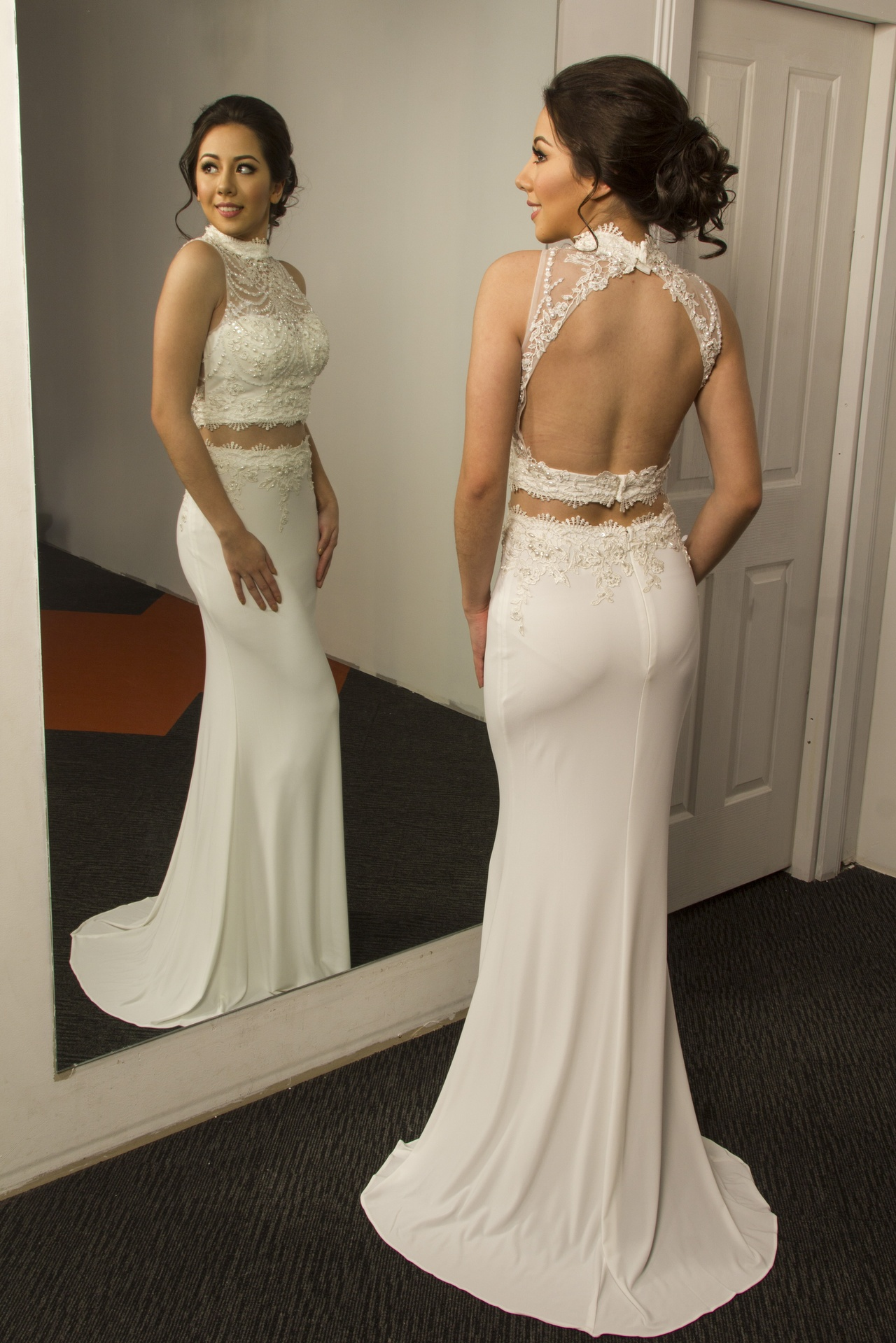 Frocks and Gowns Australia - Dressed by Frocks and Gowns